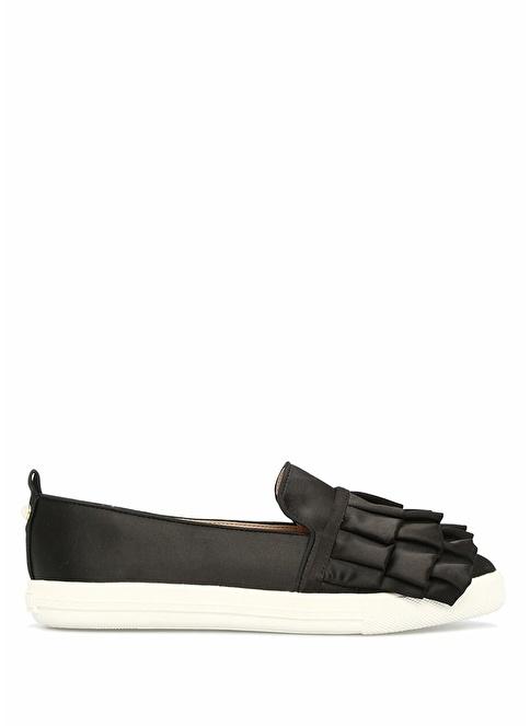 Miss Kg Sneakers Siyah